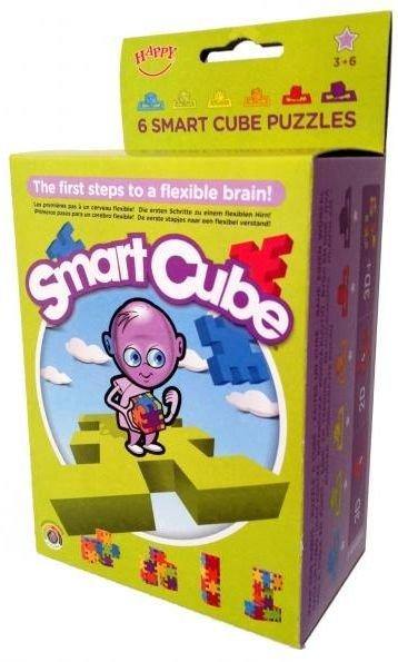 HAPPY CUBE Smart Cube 6 kostek